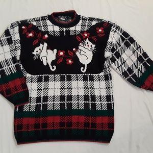 ugly christmas sweater - Metal Christmas Sweaters